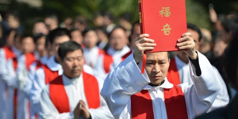 Chinese Catholicism