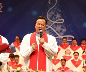 Rev Joseph Gu