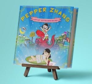 Pepper Zhang